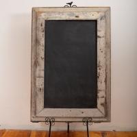 Chalk Board 1 - $15