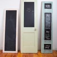 Chalk Board 4 - $15