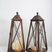Lanterns & Candles 1 - $15