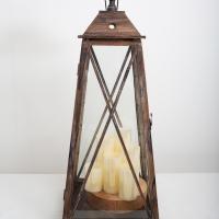Lanterns & Candles 2 - $15