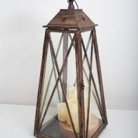 Lanterns & Candles 3 - $15